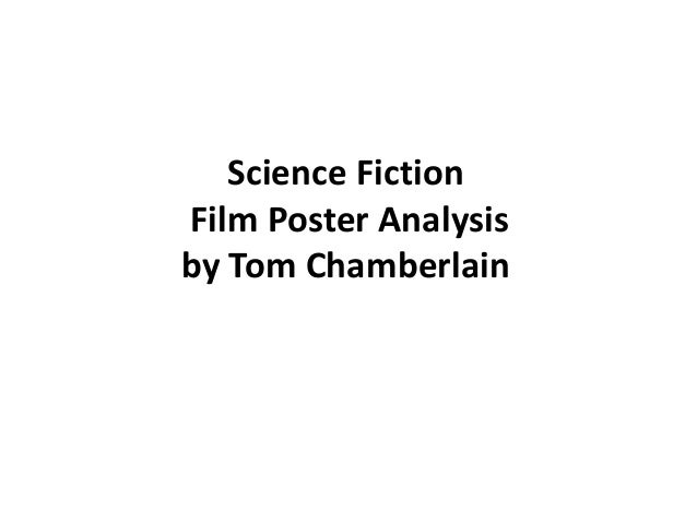 an analysis of the science fiction film avatar 2012), thomas elsaesser examines james cameron's film avatar in   analysis of avatar, the much hyped 3-d science fiction fantasy which.