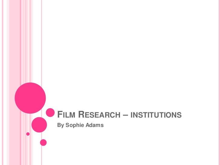 Film+research++institutions (1)