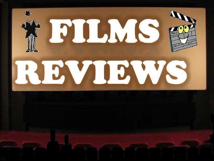 Films reviews