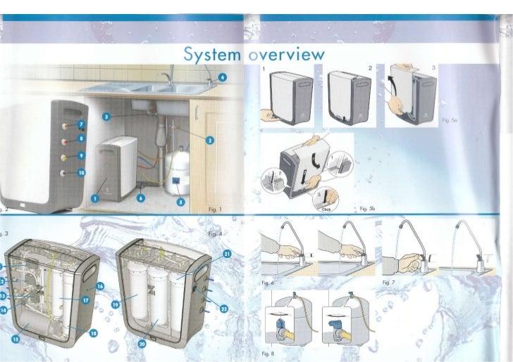 Фильтр для воды Aquaalliance PRE-M-12I