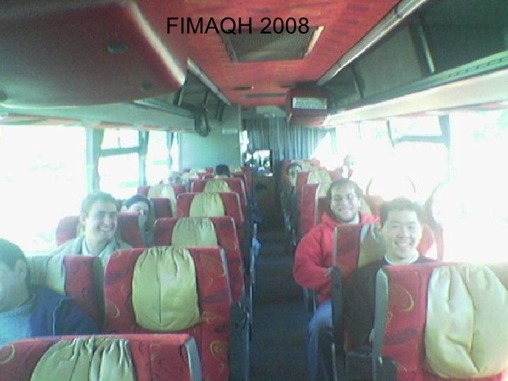 FIMAQH 2008
