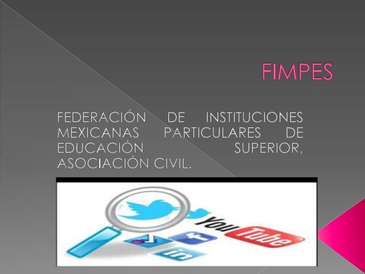    Que todas las actividades y recursos de                 una institución sean congruentes con su                 misión...