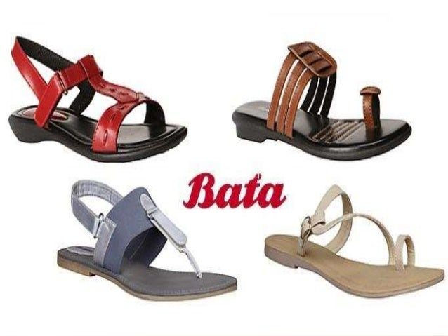 bata shoes pest analysis