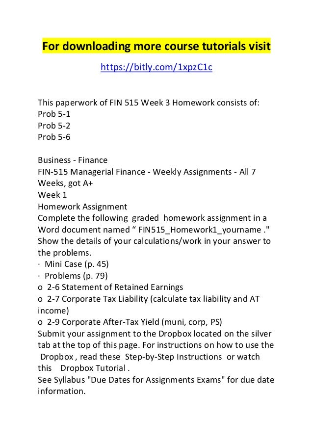 fi515 week 5 homework Fi515 week 6, 10 questions with answer some with steps 1 (tco d) a share of common stock just paid a dividend of $100 if the expected long-run growth rate for this stock is 54%, and if investors' required rate of return is 114%, what is the stock price.