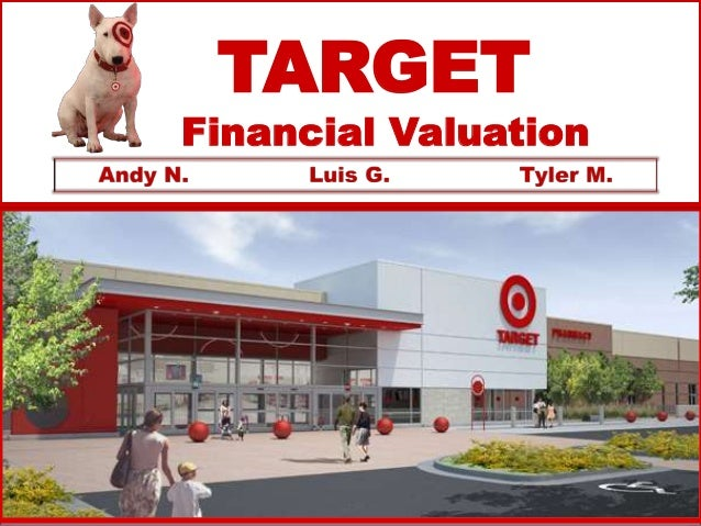target corporation financial summary The company's operating performance and the momentum we  target is a  company with a clear purpose, and we put our guests at  financial summary.