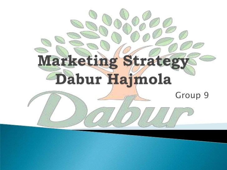Pestel Analysis On Dabur Company