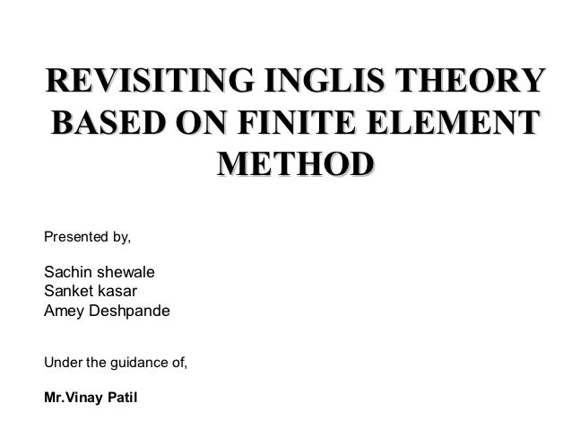 thesis research approach