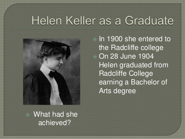 helen keller story of my life essay The story of my life [helen keller] on amazoncom free shipping on qualifying offers the story of my life, first published in 1903, is helen keller's.