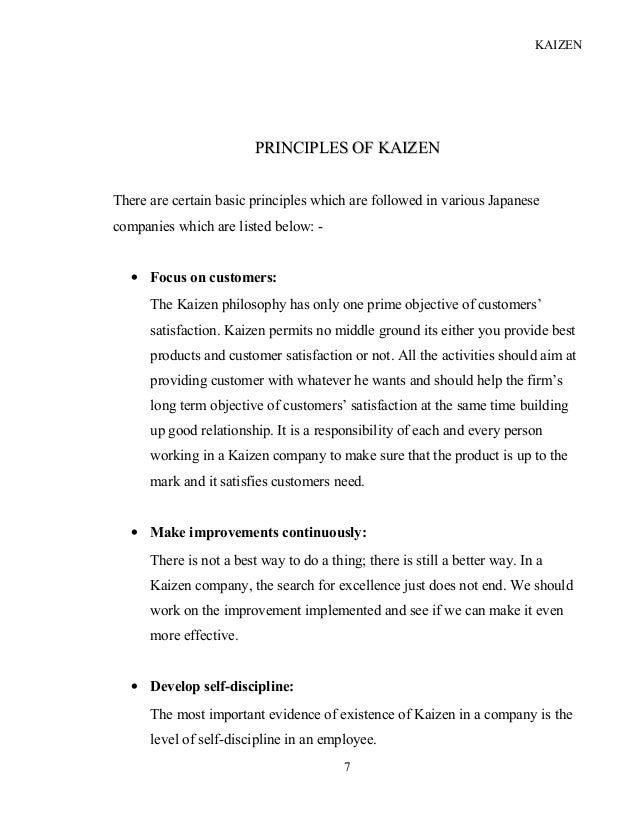 case study on kaizen implementation Lean government oarm reorganization review and approval process lean event case study summary improvement, kaizen, implementation, results, reorganization, review.
