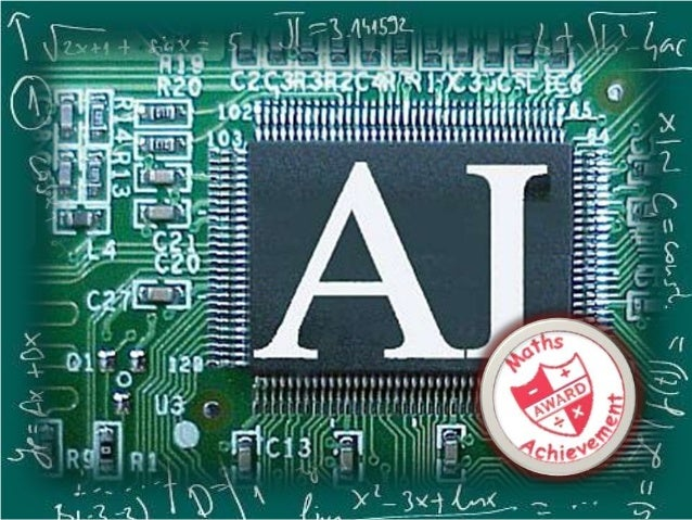 ARTIFICIAL INTELLIGENCE • Computers or intelligence system with the ability to mimic or duplicate the functions of the hum...