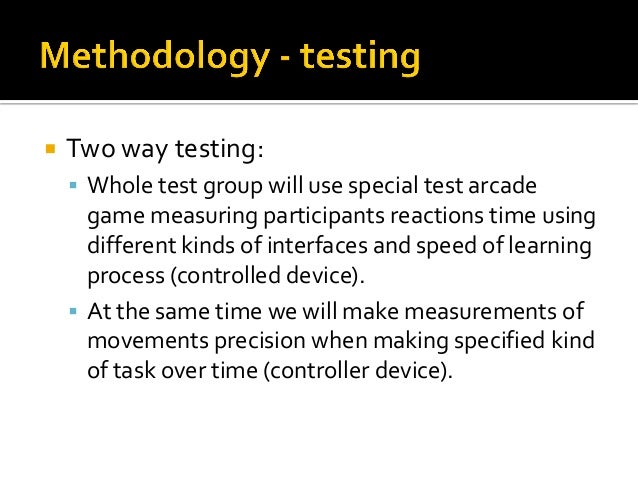 Two Way Learning Two Way Testing  Whole Test