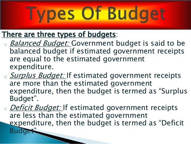 classifications of government expenditure Types of expenditures and accounting treatments the major types of expenditures are operating, capital, debt service, and intergovernmental charges operating expenditures for governmental agencies include a wide range of expenditures.