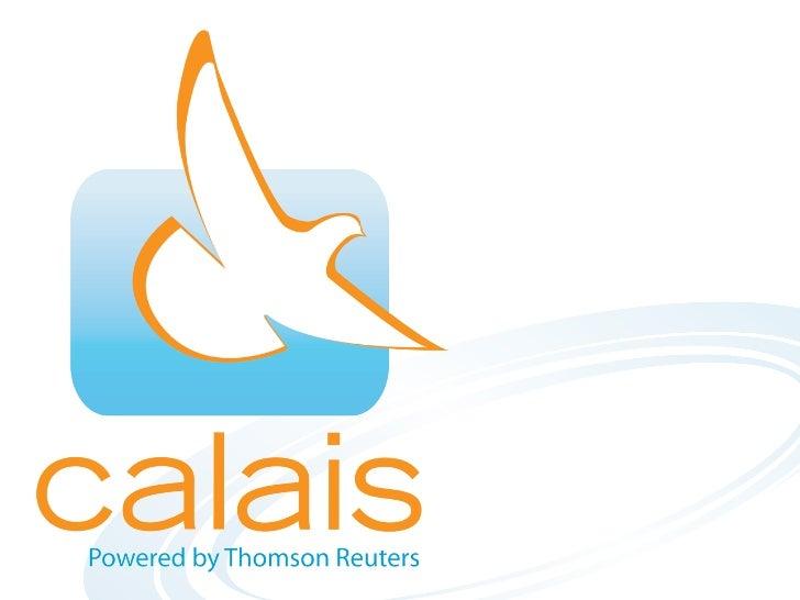 Final Calais For ONA