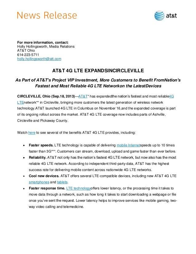 Final   hh - 13.9.18 - circleville columbus lte expansion release