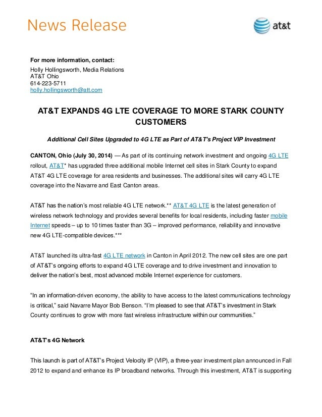 Final   hh - 14.7.30 - stark county lte cell site densification