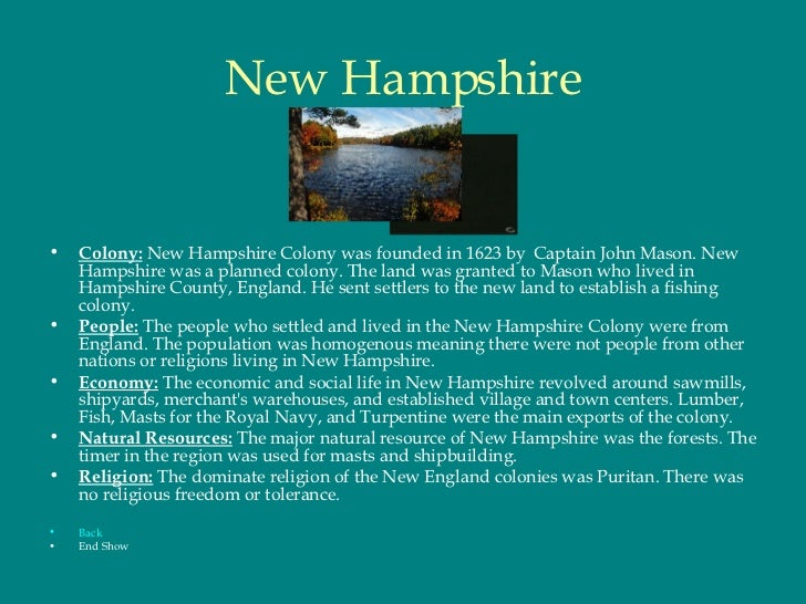 did the new england puritans live Hello darcy the puritans never went to holland–that was the pilgrims, 10 years beforehand the pilgrims were harried out of england for refusing to worship in the state church.