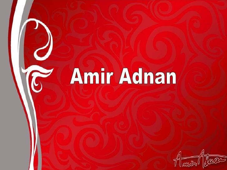 Amir Adnan