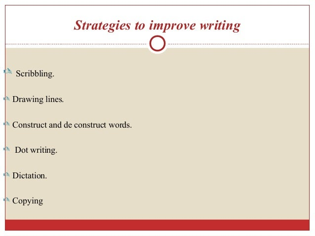 how to improve essay writing skills
