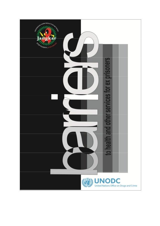 Indonesian Harm Reduction Network - UNODC