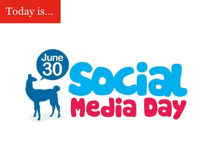 Final social-media-day