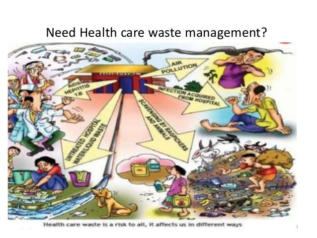 thesis on health care waste management Causes of the mexican american war essay may 6, 2000 1 thesis: the development of a model program for the effective management of biomedical waste in the caribbean a.