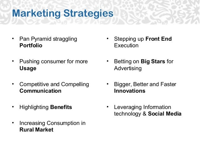 report on telstra marketing strategies Andy penn's new chief marketer has signed up for what's quite possibly the toughest job in marketing: convince australians telstra isn't a phone company.