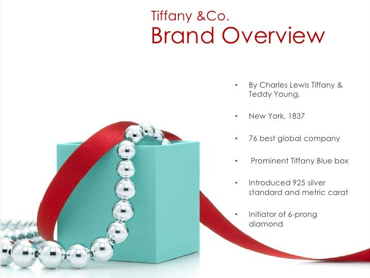tiffany co strategic audit About tiffany miller tiffany is responsible for leading and managing the agency's account service teams, and assists in setting the agency's strategic direction as a member of the senior management committee.