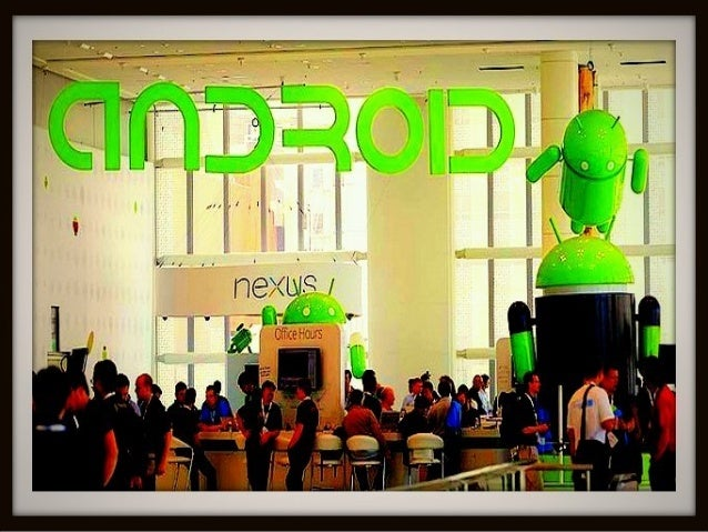 TOPICS TO MAKE YOUBELIEVE IN ANDROID