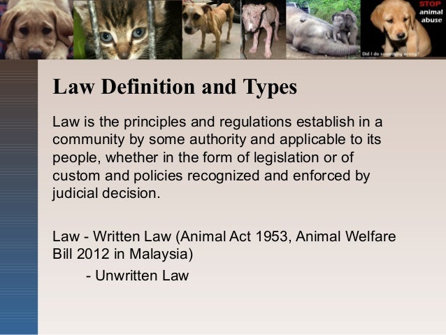 unwritten law in malaysia Free essay: unwritten laws are laws that are not enacted and not found in any constitution it comprises of english law (common law and equity), judicial.