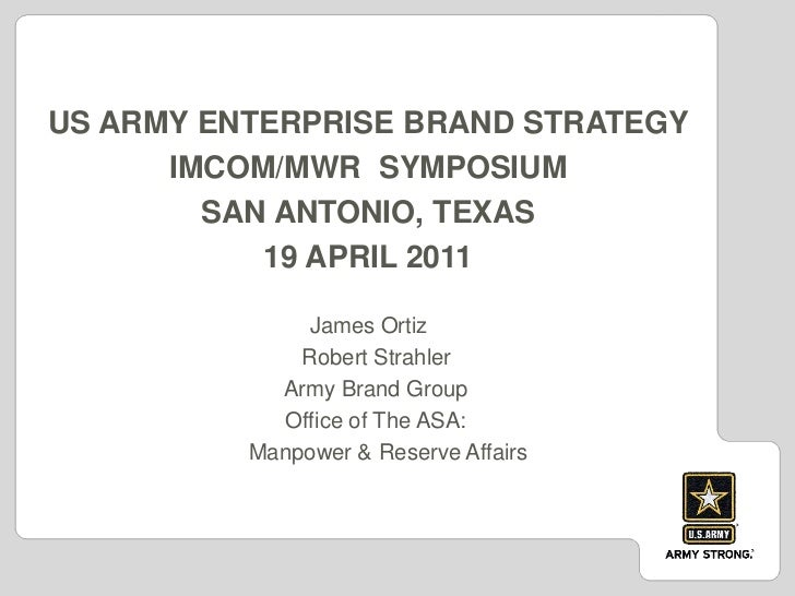 Final army brand group family and mwr symposium briefing (2)