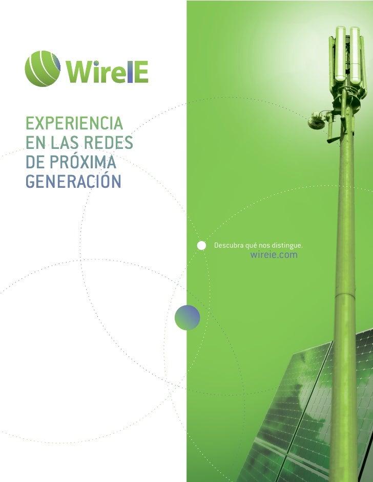 innovadoresEXPERIENCIAEN LAS REDESDE PRÓXIMAGENERACIÓN                                       socios                  Descu...