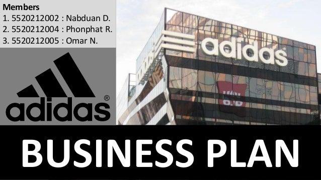Bmw business plan