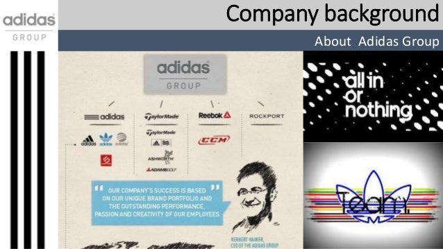adidas bcg matrix Ing corporate portfolios (mckenna, 2012) the bcg matrix was promoted as a  planning technique that could help managers to make better portfolio planning.