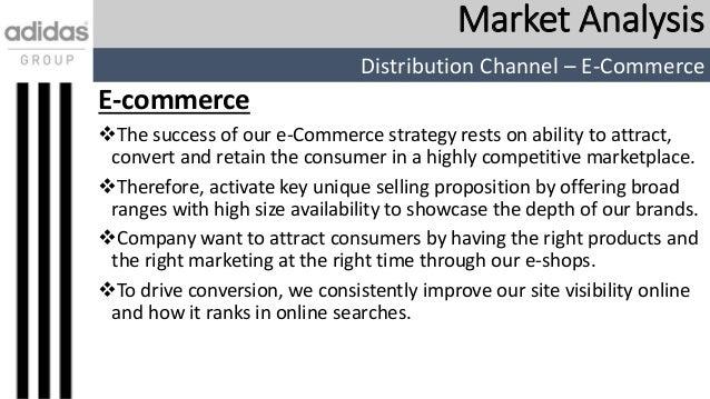 Distribution channels business plan