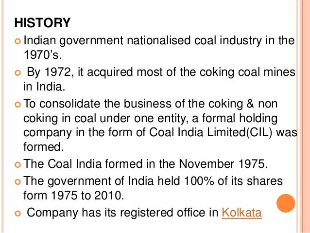 coal industry in india an overview India mining news explore related india articles for more information on the india mining industry.