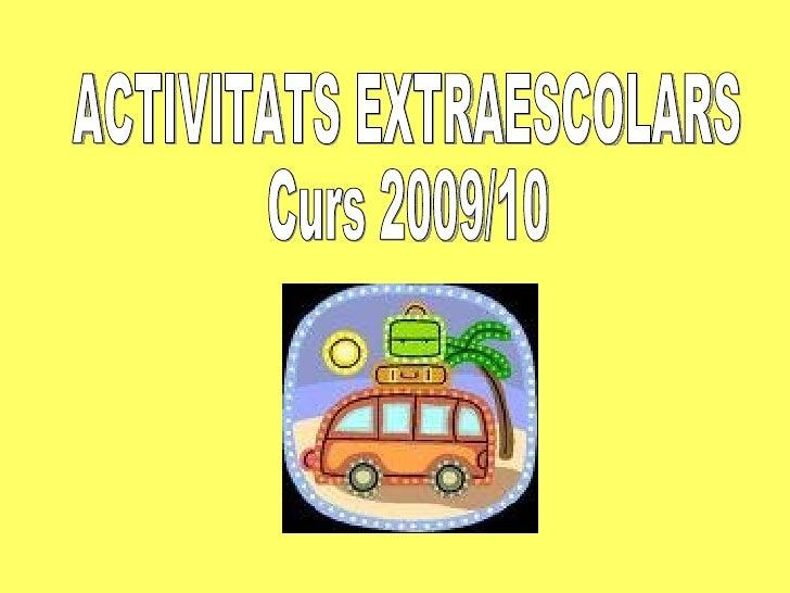 Final curs 09 10
