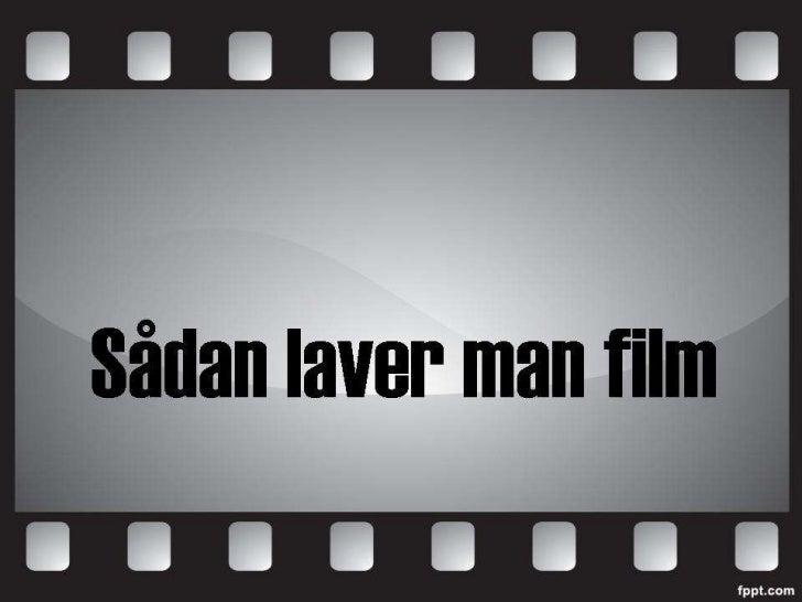 Film projekt