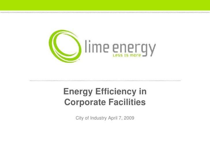 Final danny krueger lime energy july 2010