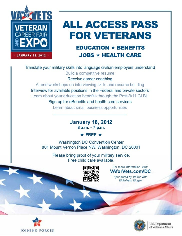 All Access PAss                      for VeterAns                             educAtion  Benefits      ,                 ...