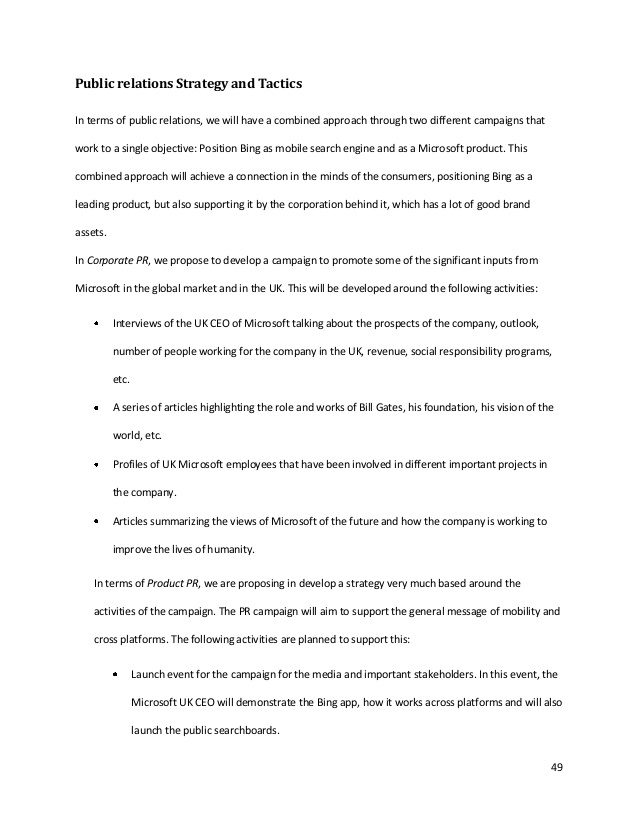 Write analytical essay
