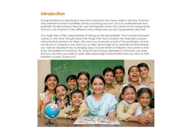 Effective tips for South Asian Teachers