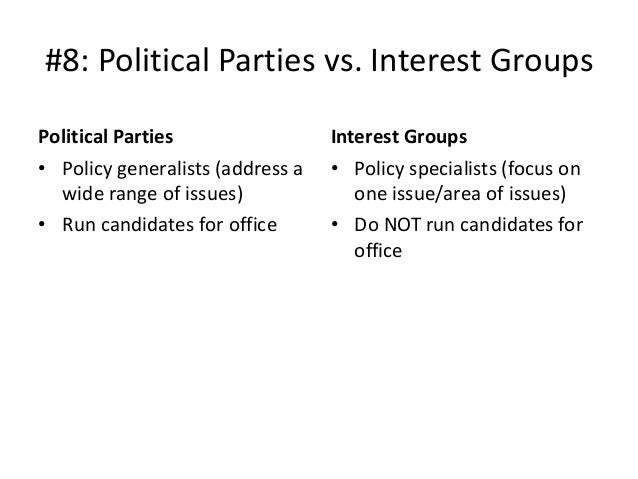 """interest groups 4 essay 8 important functions and role of """"interest groups"""" essay on the role of pressure groups in indian politics 4 important silent features of interest groups."""