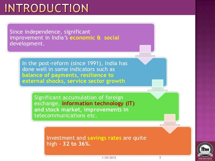 future of science and technology in india essay Considering policy to be essential for accelerated growth of science and technology in india, the government of india introduced various policing in different period first of all j l nehru, the.