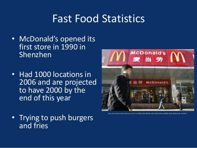 the demanding task in the fast food industry Last week, approximately 400 workers in the fast food industry went on a one-day strike protesting the mcwages that keep them them living at or even below the poverty line despite their modest demands – the workers want to be able to exercise their right to form a union without intimidation or.