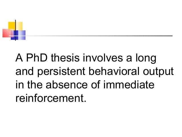 Dissertation groningen