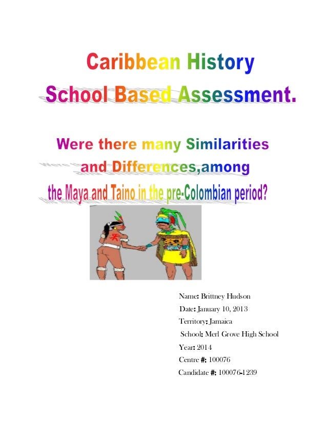 cxc geo sba outline Geo coppin csec 2019  students must submit an outline of how they intend to proceed to do the sba project (how will they use the data to achieve the title and aim .