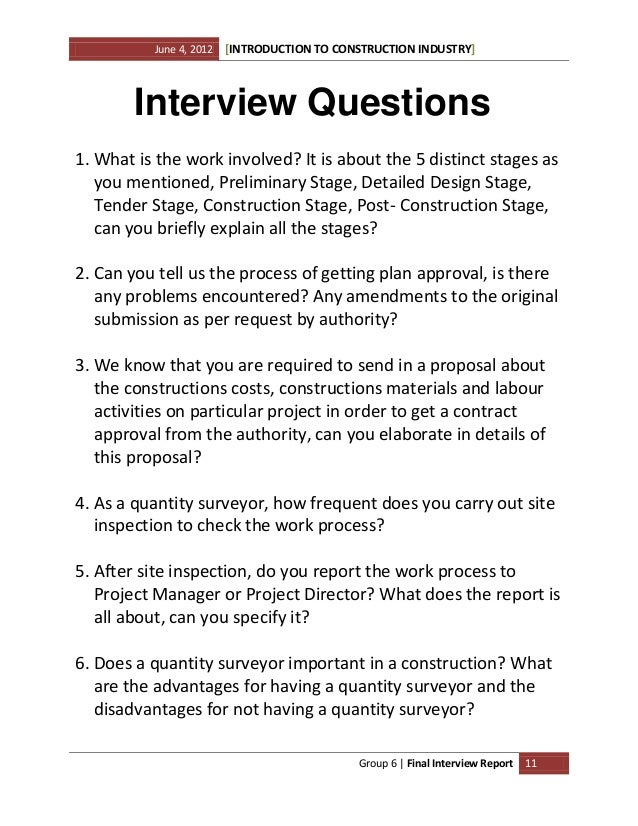 interview manager essay Read this english essay and over 88,000 other research documents interview a manager the manager interviewed for this assignment was chief warrant 3 linwood bowers.