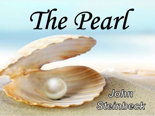 The pearl john steinbeck book review essay