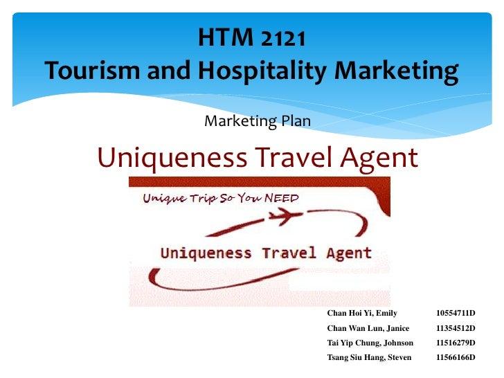Uniqueness Travel Agent
