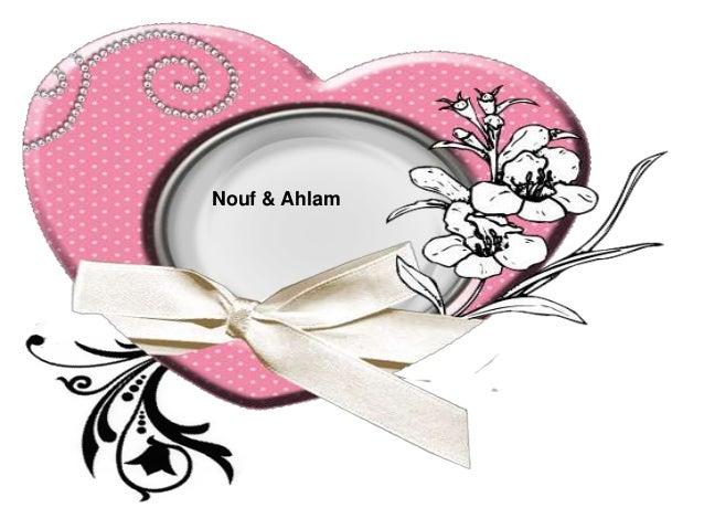 Nouf & Ahlam